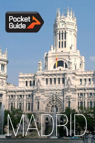 Madrid - screenshot