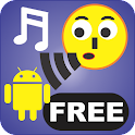 Whistle Android Finder FREE icon