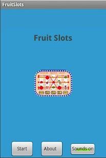 FruitSlots- screenshot thumbnail
