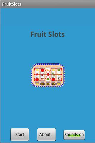 FruitSlots- screenshot