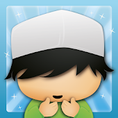 Muslim Kids Series : Dua