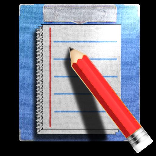 Copy&Paste & Memo&Launcher pro LOGO-APP點子