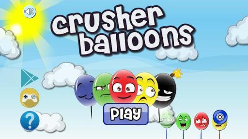 CrusherBalloons