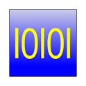 Binary/Decimal/Hex Converter icon