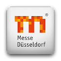 Messe Düsseldorf App logo