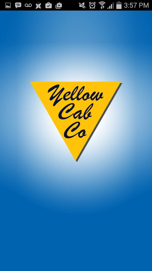 Yellow Cab Co. of the Desert- screenshot