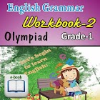 Grade-1-English-Olympiad-2 icon