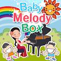caja de música del bebé [FREE] icon