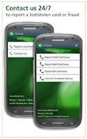 Screenshot of TD Bank (US)