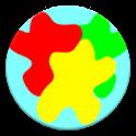 Arabic-Colors Flash Cards icon