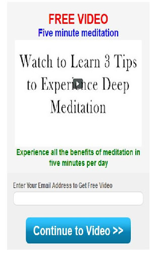 Best Guided Meditation