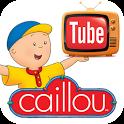 Vídeos de Caillou en Español icon