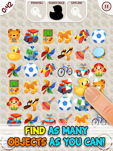 Lost Found - Hidden Objects