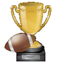NFL Stars Trivia logo