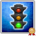 Traffic Light Changer Prank icon