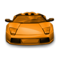 Cars gallery icon