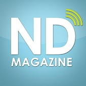 Nutrition Dimension Magazine