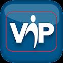 Vaccination Information Portal icon