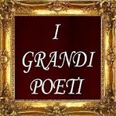I Grandi Poeti-AudioPoesie