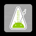 Elegant Metronome icon