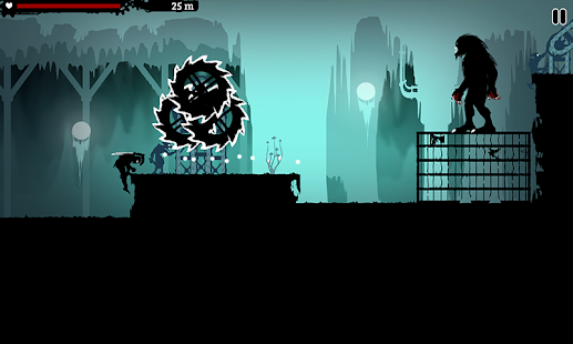 Dark Lands - Best battle run Screenshot 27
