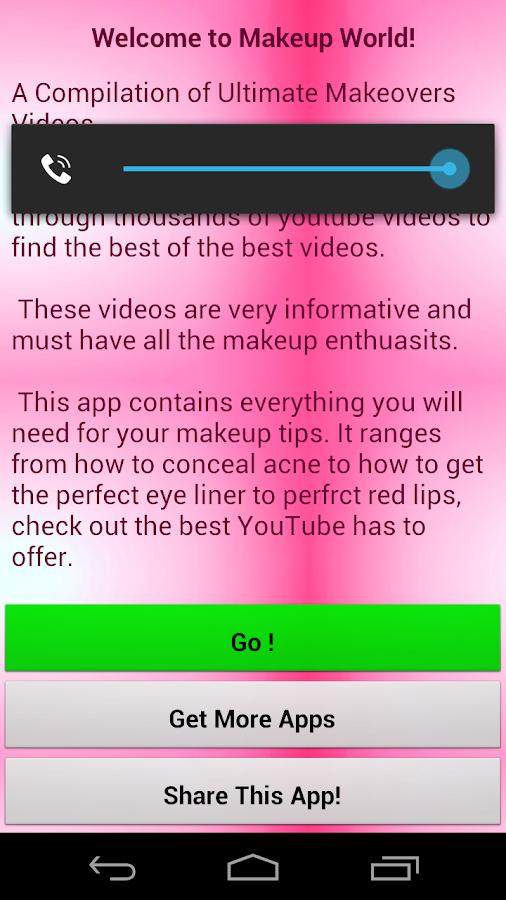 Best Makeup Tips Video Lite