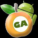 GA Lottery Droid Lite logo
