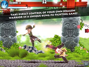 Dragon Finga Screenshot 11