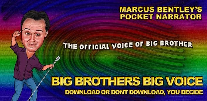 Big Brother's Big Voice