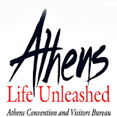 Athens Life Unleashed App