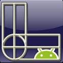 角度計 - Goniometer icon