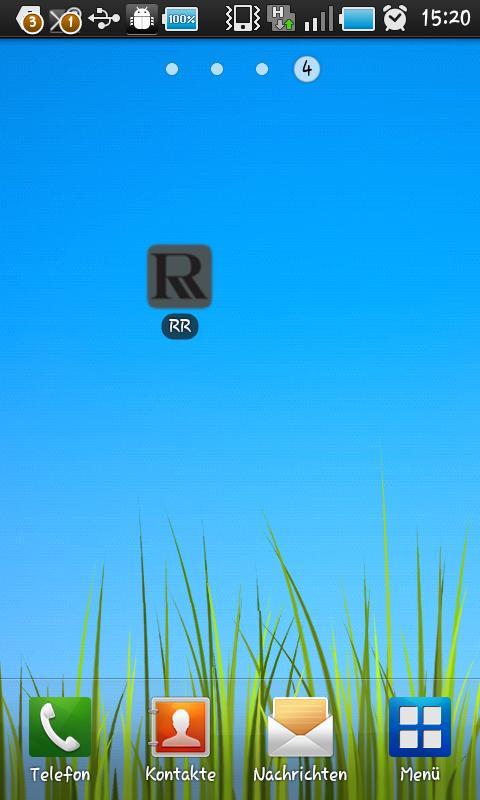 Restrealitaet - party here!- screenshot