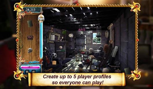 Mystery Venue Premium 休閒 App-愛順發玩APP