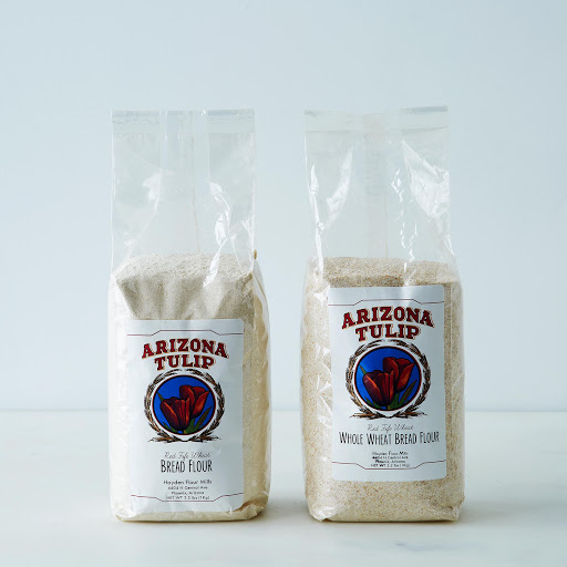 Heritage Bread Flours (2 Bags)
