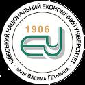 Электронный журнал КНЭУ icon