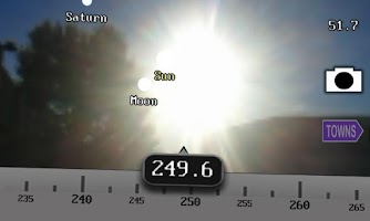 Screenshot of Compass 4D