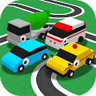 Easy Car Game icon