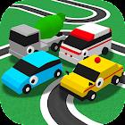 かんたん車ゲーム みんな遊べる無料アプリ icon
