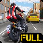 Race the Traffic Moto FULL v1.0.1