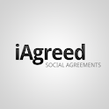 iAgreed – Social Agreements logo