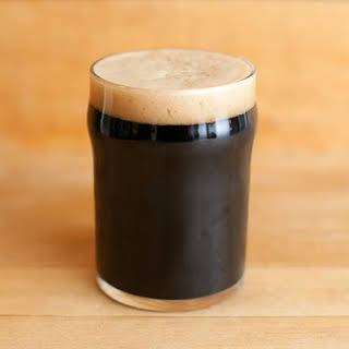 Russian Imperial Stout (For Advanced Brewers).