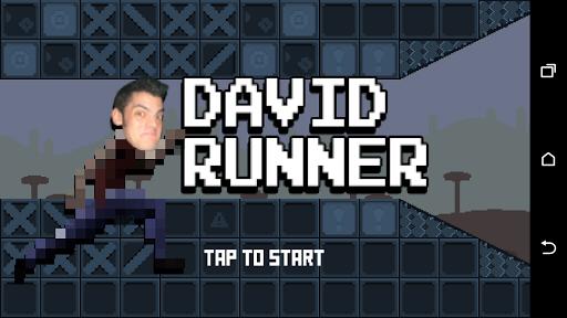 David Runner