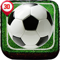 KICK MANIA 3D - Football icon
