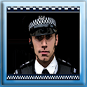 Police Sim 3D: London logo