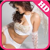 Beauty Angel Wallpapers HD