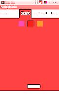 Screenshot of FallingBlocks