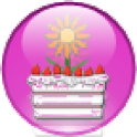 誕生花辞典 icon