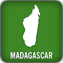 Madagascar GPS Map icon