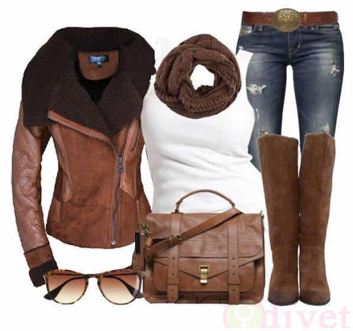Winter Clothing Styles