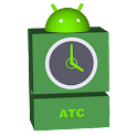 Android Time Card Free logo